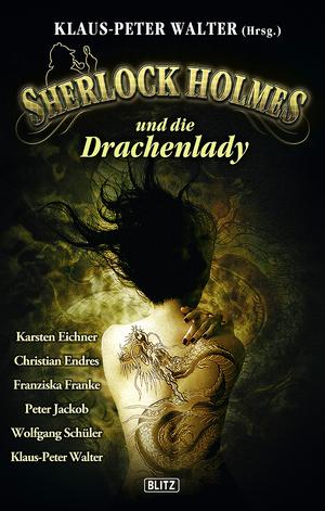 Sherlock Holmes und die Drachenlady