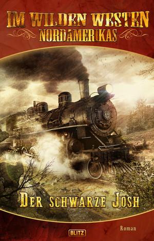 Karl Mays Old Shatterhand - Neue Abenteuer 03: Der schwarze Josh