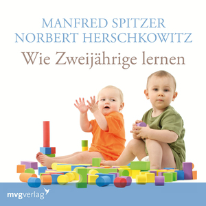 Wie Zweijährige lernen
