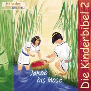Die Kinderbibel 2