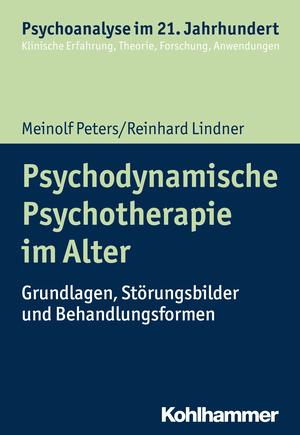 Psychodynamische Psychotherapie im Alter
