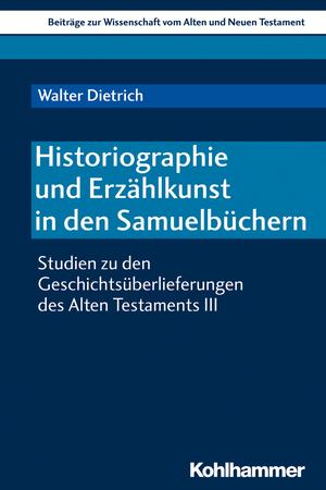 Historiographie und Erzählkunst in den Samuelbüchern