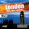 London sehen - hören - entdecken