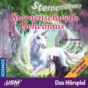 Sternenschweif 05 - Sternenschweifs Geheimnis