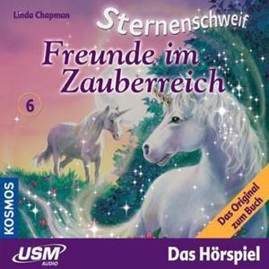 Sternenschweif 06 - Freunde im Zauberreich