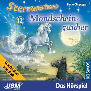 Sternenschweif 12 - Mondscheinzauber