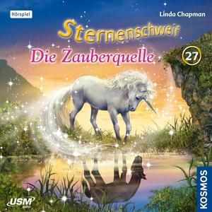 Sternenschweif 27 - Die Zauberquelle