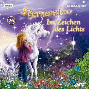 Sternenschweif 26 - Im Zeichen des Lichts