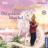 Vergrößerte Darstellung Cover: Sternenschweif Folge 29: Die goldene Muschel. Externe Website (neues Fenster)