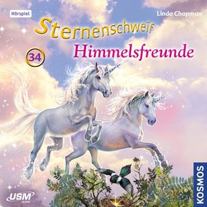 Sternenschweif Folge 34: Himmelsfreunde