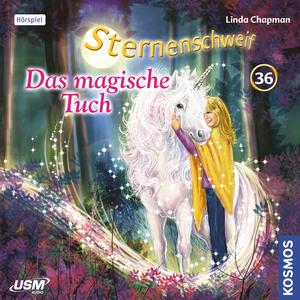 Sternenschweif Folge 36: Das magische Tuch