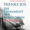Vergrößerte Darstellung Cover: Die Einsamkeit der Schuldigen - Der Abrgrund. Externe Website (neues Fenster)