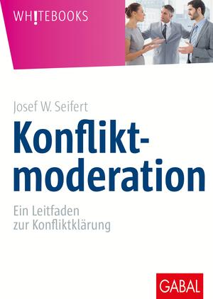 Konfliktmoderation