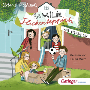 Familie Flickenteppich