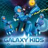 Wettkampf der Auserwählten (Galaxy Kids 4)