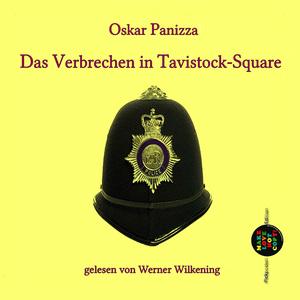 Das Verbrechen in Tavistock-Square