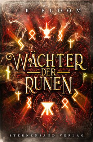 Wächter der Runen (Band 2)
