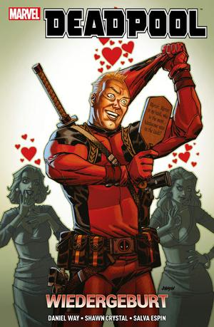 Deadpool - Wiedergeburt