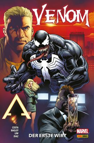 Venom - Der erste Wirt