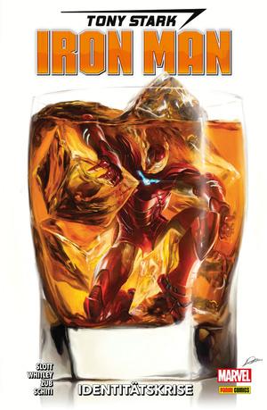 Tony Stark: Iron Man 2 - Identitätskrise