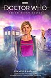 Doctor Who - Der dreizehnte Doctor