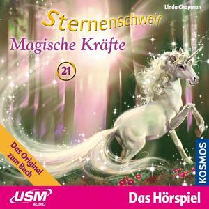 Sternenschweif 21 - Magische Kräfte