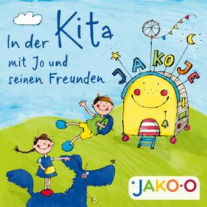 In der Kita Ja-Ko-Je