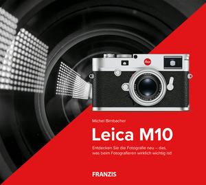 Kamerabuch Leica M10