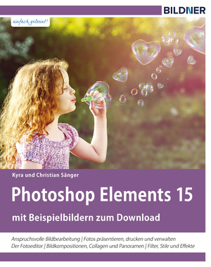 Sonderausgabe: Photoshop Elements 15