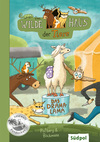 Das Wilde Haus der Tiere - Das Drama-Lama