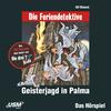 Die Baadingoo Feriendetektive 03 - Geisterjagd in Palma
