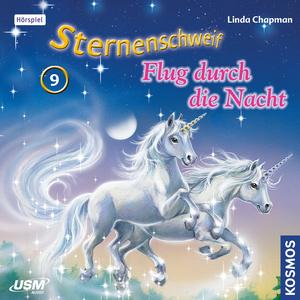 Sternenschweif 09 - Flug durch die Nacht