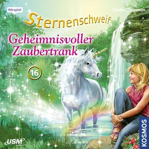 Sternenschweif 16 - Geheimnisvoller Zaubertrank