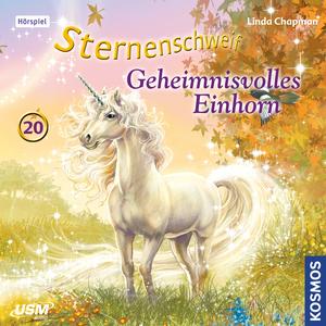 Sternenschweif 20 - Geheimnisvolles Einhorn