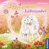 Sternenschweif 23 - Liebeszauber