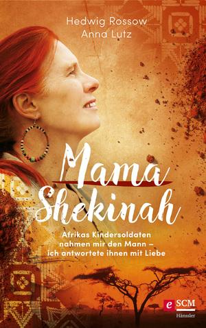 Mama Shekinah