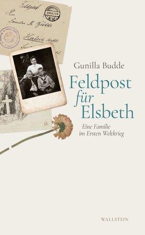 Feldpost für Elsbeth
