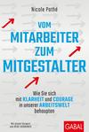 Vergrößerte Darstellung Cover: Vom Mitarbeiter zum Mitgestalter. Externe Website (neues Fenster)