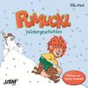 Vergrößerte Darstellung Cover: Pumuckl. Externe Website (neues Fenster)