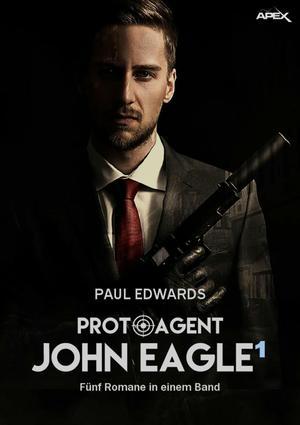 PROTO-AGENT JOHN EAGLE, BAND 1