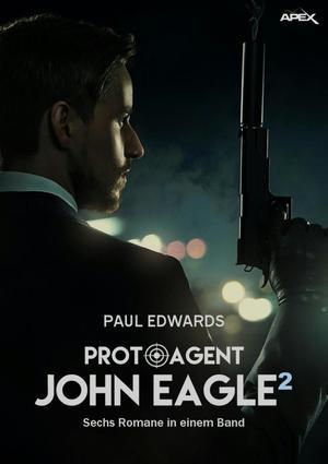 PROTO-AGENT JOHN EAGLE, BAND 2