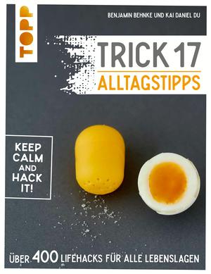 Trick 17 - Alltagstipps