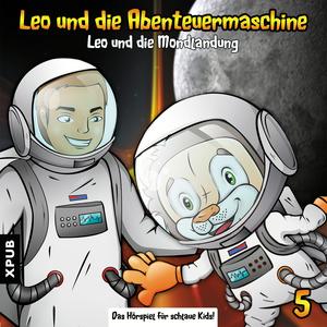 Leo und die Abenteuermaschine - Folge 5