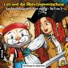Leo und die Abenteuermaschine - Folge 8