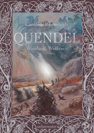 Quendel - Windzeit, Wolfszeit