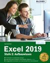 Vergrößerte Darstellung Cover: Excel 2019 - Stufe 2: Aufbauwissen. Externe Website (neues Fenster)