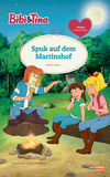 Bibi & Tina - Spuk auf dem Martinshof