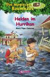 Das magische Baumhaus 55 - Helden im Hurrikan