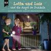 Lotta und Luis und die Angst im Dunkeln