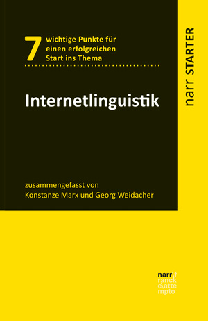 Internetlinguistik